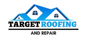 Target Roofing And Repair Logo